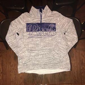 Victoria's Secrets PINK sweatshirt size XS